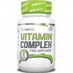 Biotech USA Vitamin Complex 60tabs