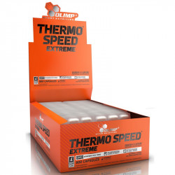 Olimp THERMO SPEED 30 kaps