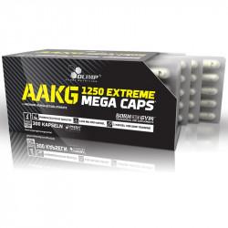 OLIMP AAKG Extreme 1250 Mega Caps 30caps