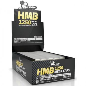 OLIMP HMB 1250 Mega Caps 30caps