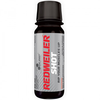 OLIMP Redweiler Shot 60ml
