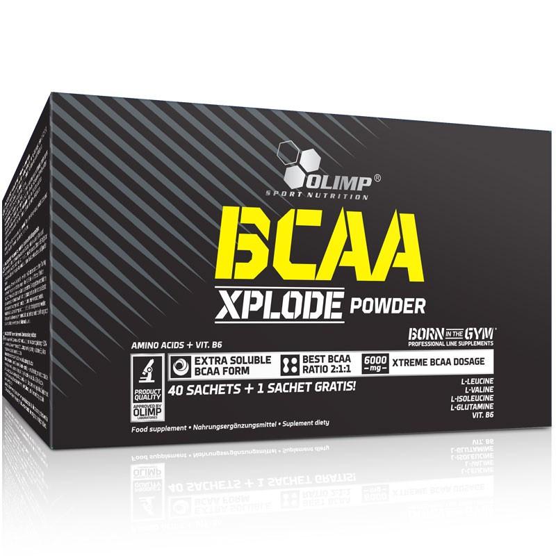 OLIMP BCAA Xplode Powder 10g