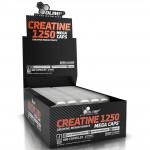 OLIMP CREATINE 30 MEGA CAPS BLISTR 5+1 GRATIS KREATYNA