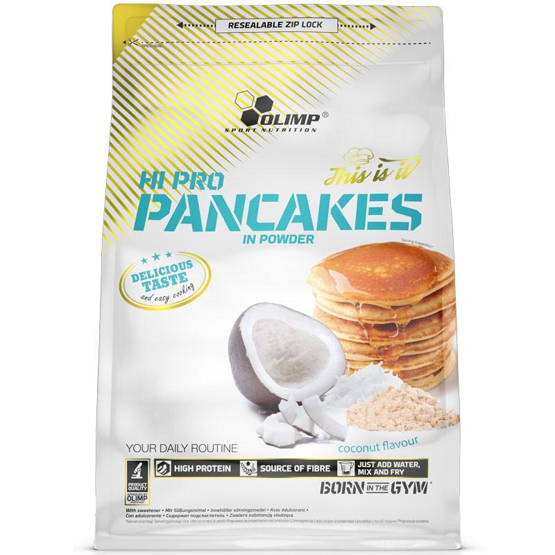 OLIMP Hi Pro Pancakes In Powder 900g