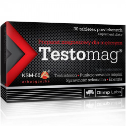 OLIMP Testomag 30tabs