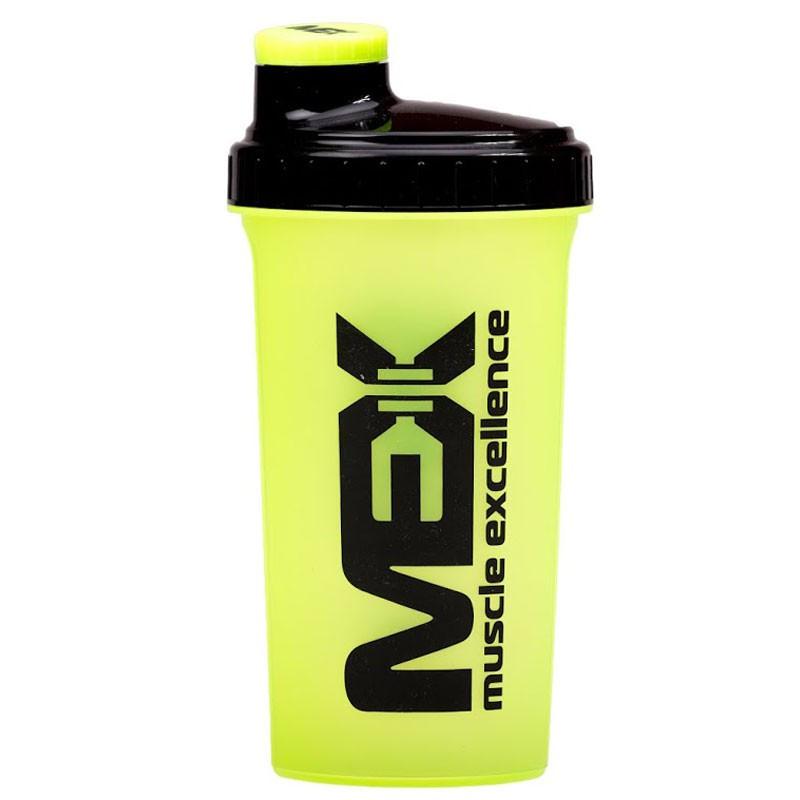 MEX Shaker Green Shake Me 700ml