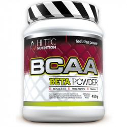 HI TEC BCAA Beta Powder 450g