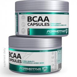 FORMOTIVA BCAA Capsules 120caps