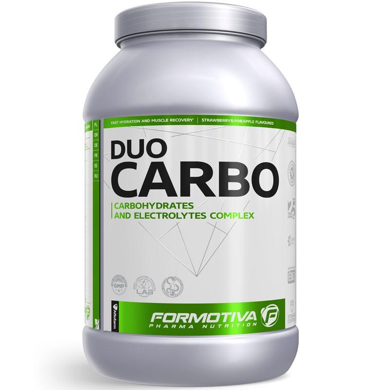 FORMOTIVA Duo Carbo 3000g