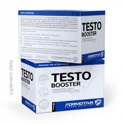 FORMOTIVA Testo Booster 120caps
