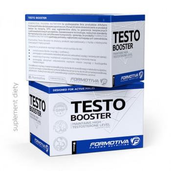 FORMOTIVA Testo Booster 120tabs