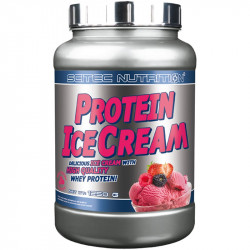 SCITEC Protein Ice Cream 1250g