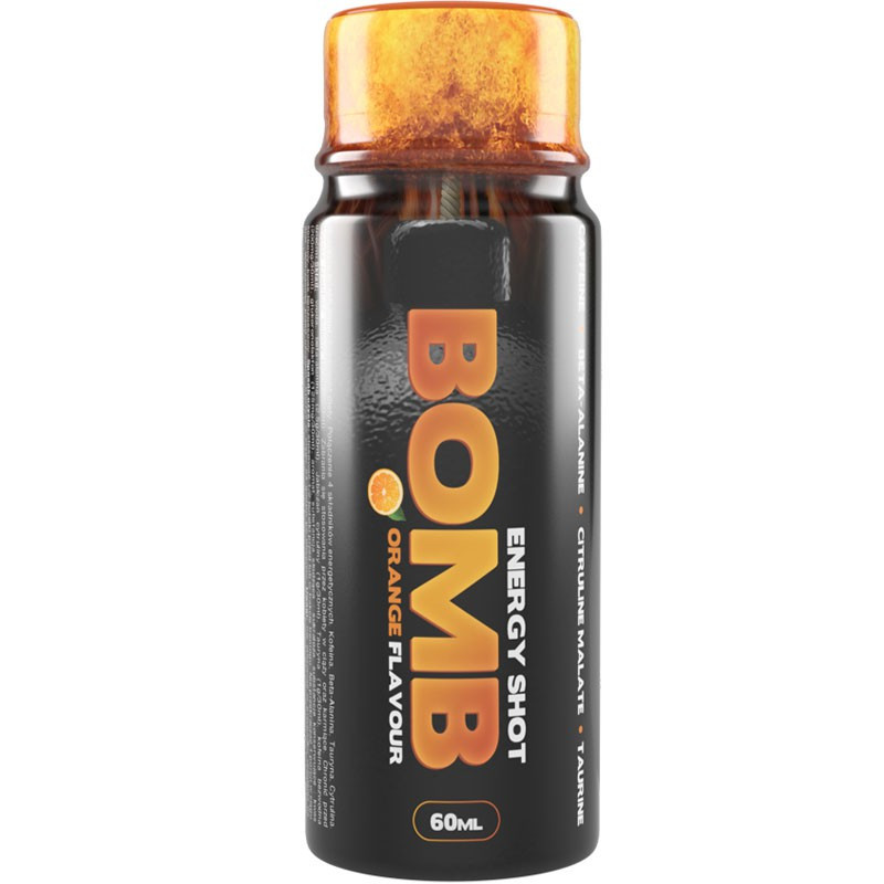 7NUTRITION Bomb Energy Shot 60ml