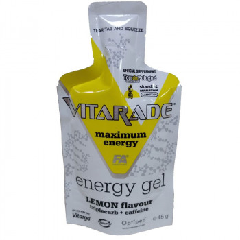 FA Vitarade Energy Gel 45g