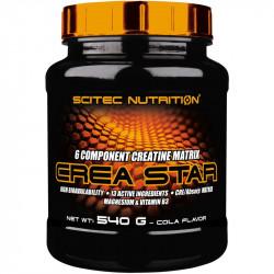 SCITEC Crea Star 540g