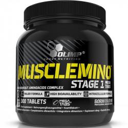 OLIMP Musclemino Stage 1 Mega Tabs 300tabs