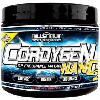 MILLENNIUM SPORT TECHNOLOGIES Cordygen Nano2 140g