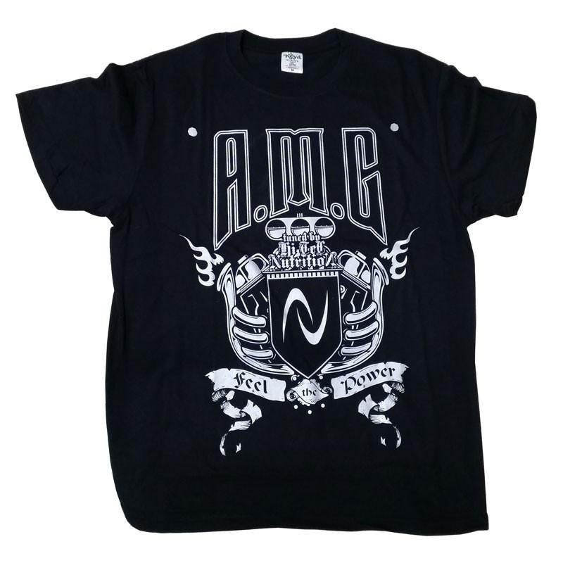 HI TEC T-Shirt Amg