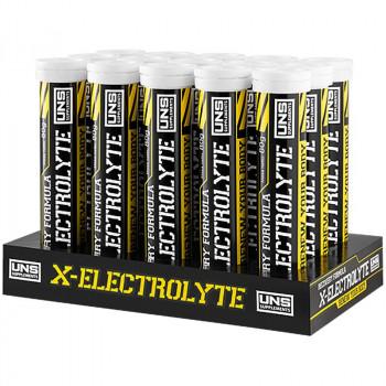 UNS X-Electrolyte 20tabs