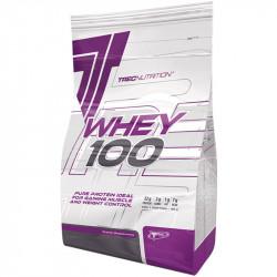 TREC Whey 100 500g