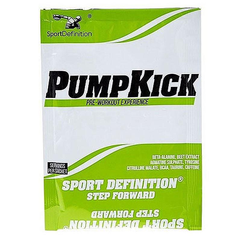 SportDefinition PumpKick 15g