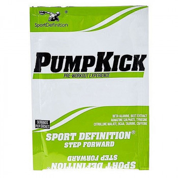 SportDefinition PumpKick 15g