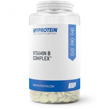 MYPROTEIN Vitamin B Complex 120tabs