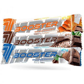 TREC Booster 100g Baton Białkowy