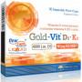OLIMP Gold-Vit D3+K2 30caps