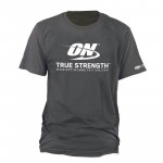 ON T-Shirt Dark Grey Koszulka