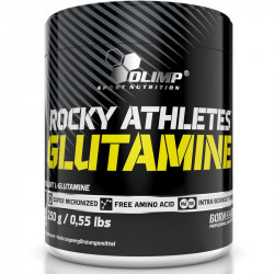 OLIMP Rocky Athletes Glutamine 250g