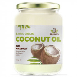 Cocovita Extra Virgin Coconut Oil 900ml