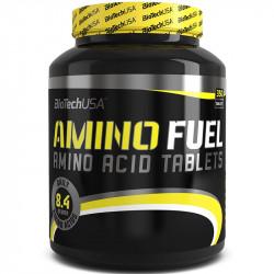 Biotech USA Amino Fuel 350tabs