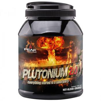 PEAK Plutonium 2.0 1000g + 75caps