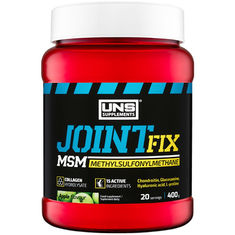 UNS Joint Fix Msm 400g