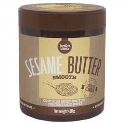 TREC Better Choice Sesame Butter Chocolate 450g