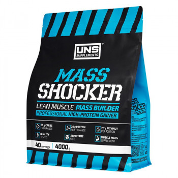 UNS Mass Shocker 4000g