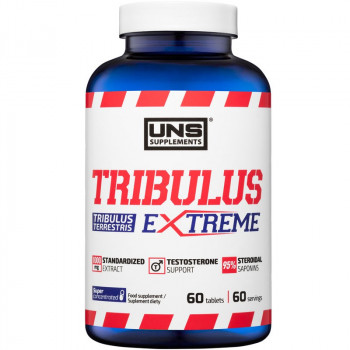 UNS Tribulus 60caps