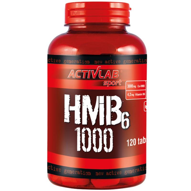 Activlab HMB6 120tabs