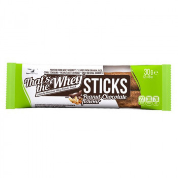 SportDefinition That's The Whey Sticks 30g