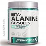 Formotiva Beta-Alanine Capsules 300caps