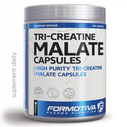 Formotiva Tri-Creatine Malate Capsules 3000caps