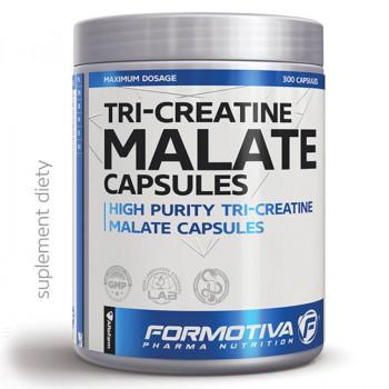FORMOTIVA Tri-Creatine Malate Capsules 300caps