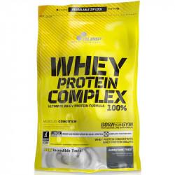 OLIMP Whey Protein Complex 100% 500g + 100g
