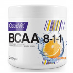 OSTROVIT BCAA 8-1-1