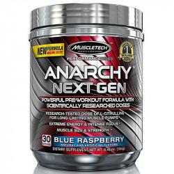 MUSCLETECH Anarachy Next Gen 185g
