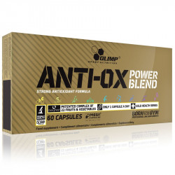 OLIMP ANTI-OX Power Blend...