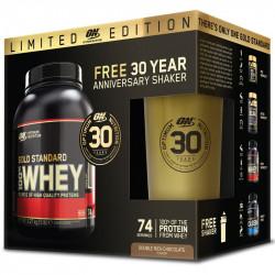 Optimum Nutrition 100% Whey Gold Standard, 2270g