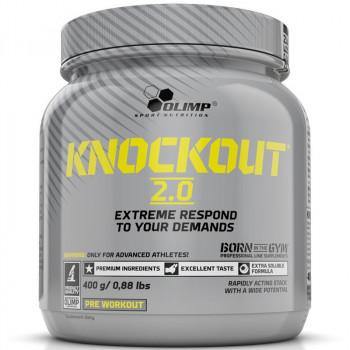 OLIMP Knockout 2.0 400g