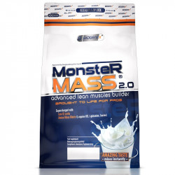 Monster Mass 900gr